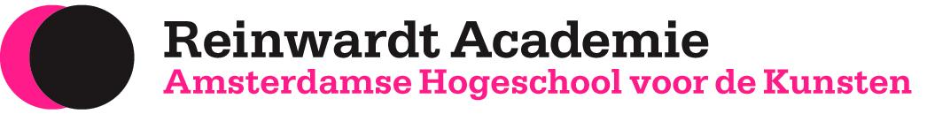Logo - Amsterdamse Hogeschool voor de Kunsten - AHK
