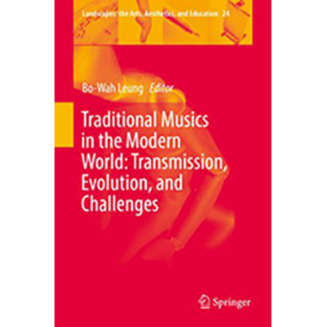 "The Educational Model ""Rhythms Around the World"": Student-Teachers Learn to Transmit Traditional Musics to Pupils in Primary and Secondary Education"