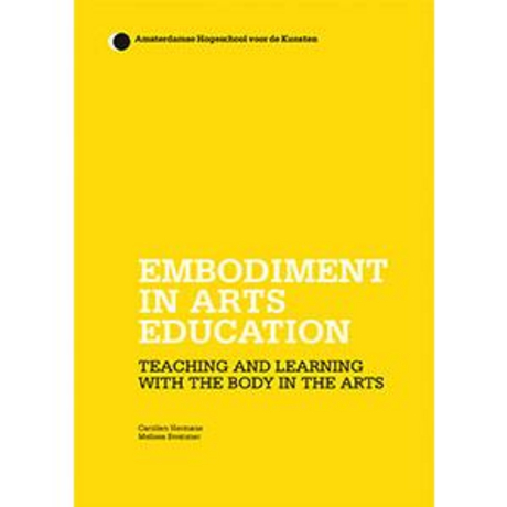 Embodiment in Arts Education