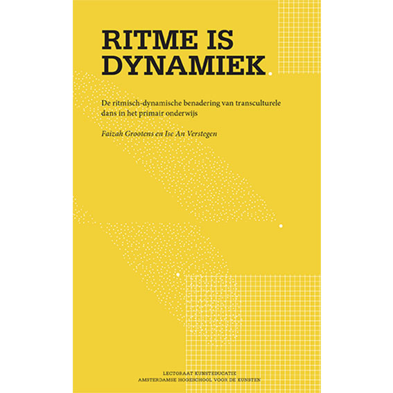 Ritme is dynamiek
