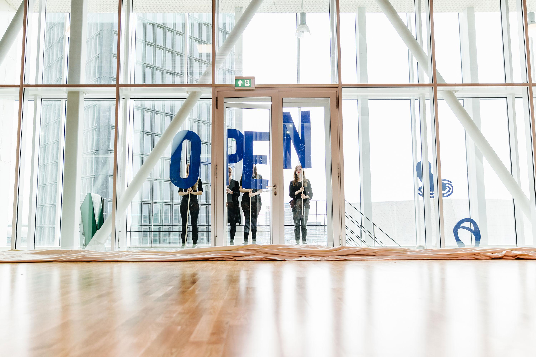 Dunya Meubel Utrecht : Amsterdamse hogeschool voor de kunsten ahk
