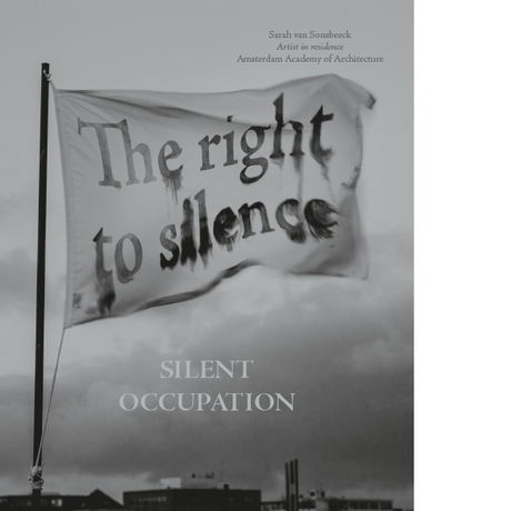 Silent Occupation
