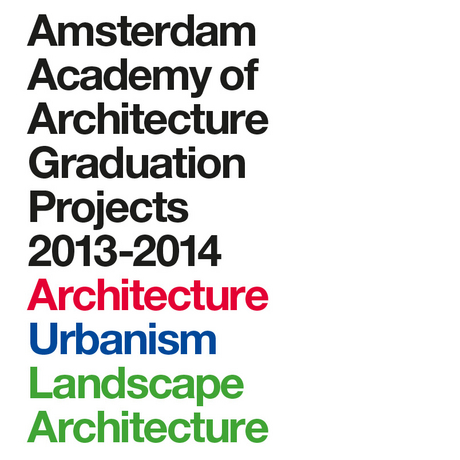 Graduation Projects 2013-2014
