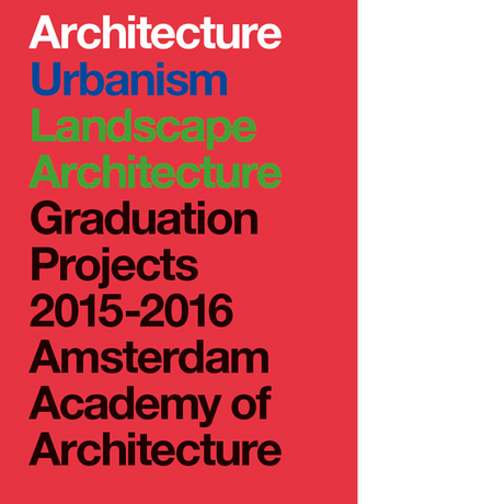Graduation Projects 2015-2016