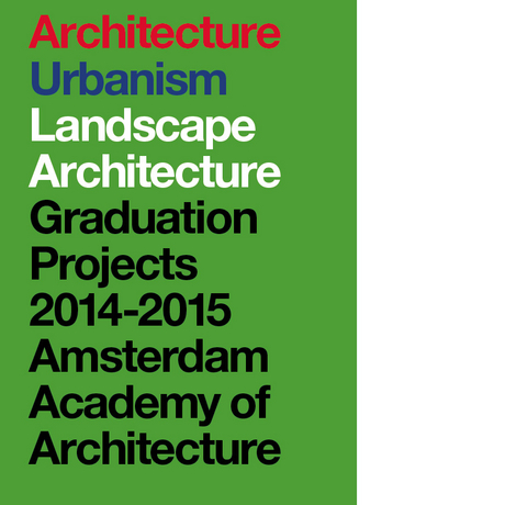Graduation Projects 2014-2015