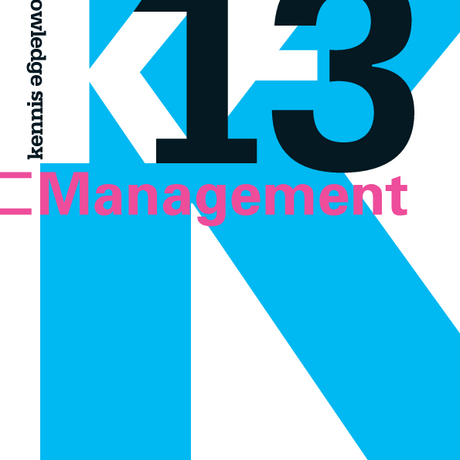 Management (Erfgoed cahier nr. 2)